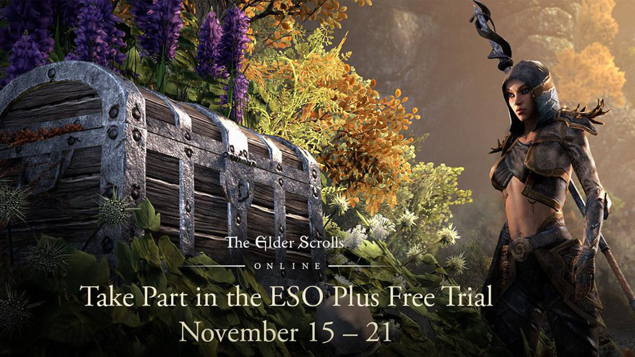 ESO Crown Crates During Free Trials