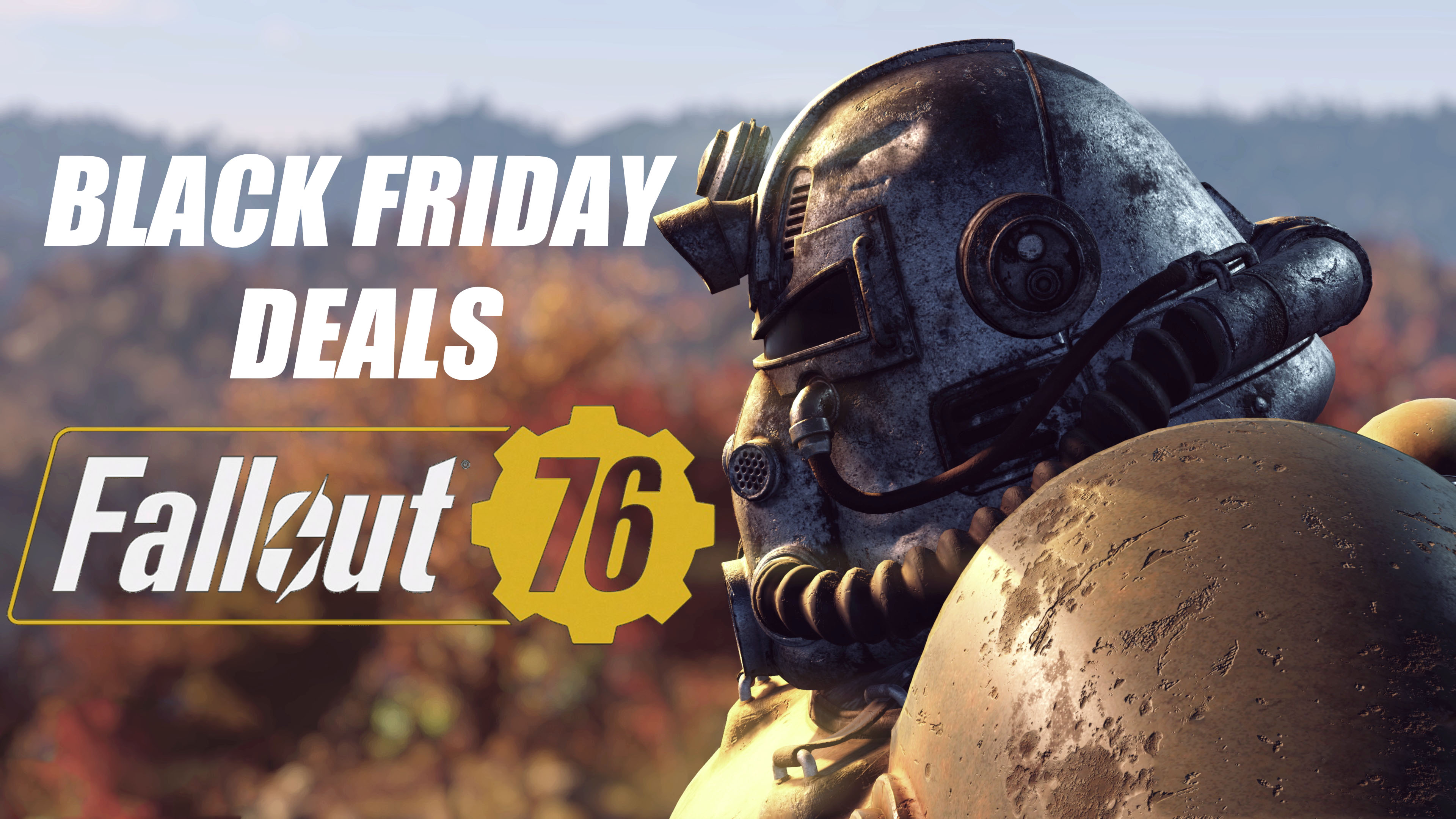 Great News: Fallout 76 Drops To $39.99