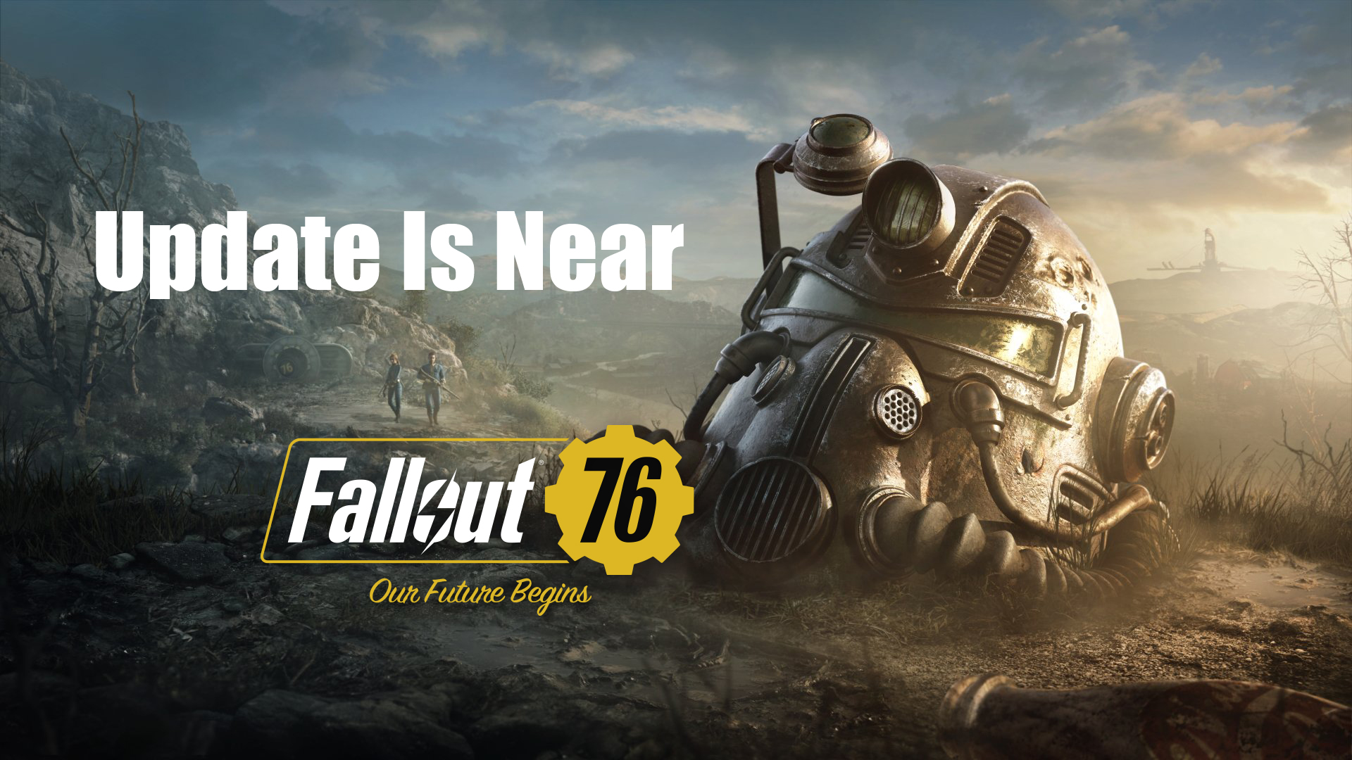 Updates Of Fallout 76 Is Coming In December
