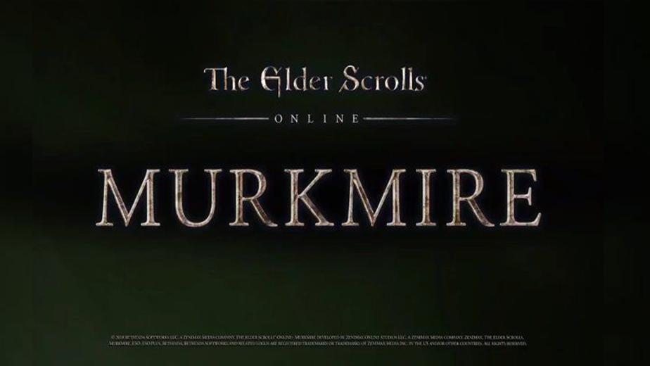 Views Of Elder Scrolls Online Murkmire DLC