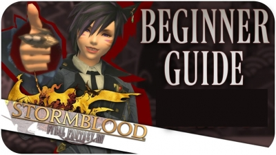 FFXIV Guide - 4 Tips for New Adventurers Jumping into the Game