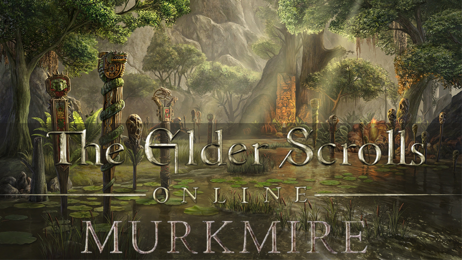 Murkmire DLC Review Of The Elder Scrolls Online