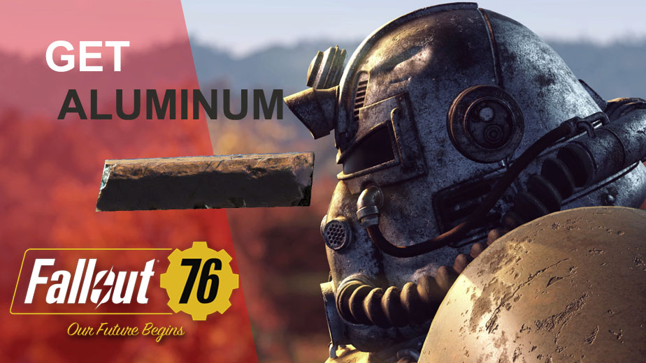 Where To Find And Farm Aluminum In Fallout 76