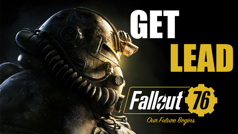 Fallout 76: Where To Find Lead