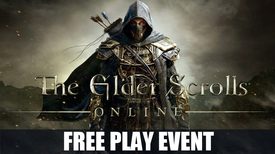 Elder Scrolls Online For Free On PC, XB1 & PS4