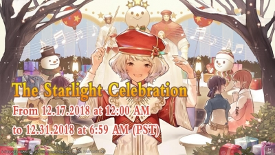 The Holiday Event Starlight Celebration Is Returning to Final Fantasy XIV this Month
