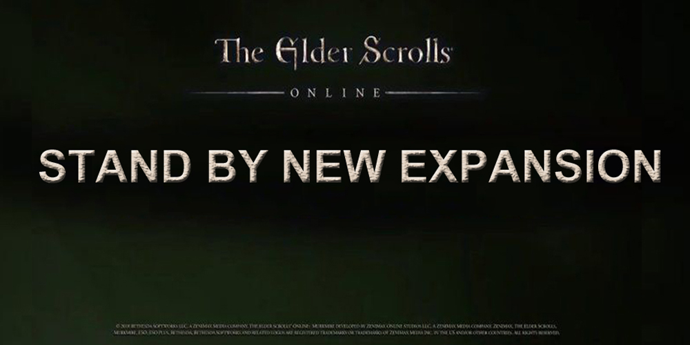 Some Information About New Elder Scrolls Online Expansion