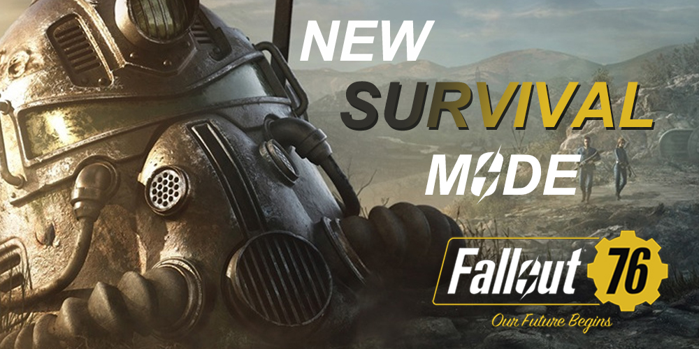 The New Details Of Fallout 76