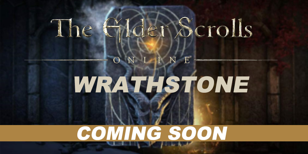 Wrathstone In The Elder Scrolls Online Is About To Come Very Soon