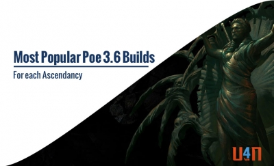 The Most Popular Poe 3 6 Builds for Occultist, Trickster