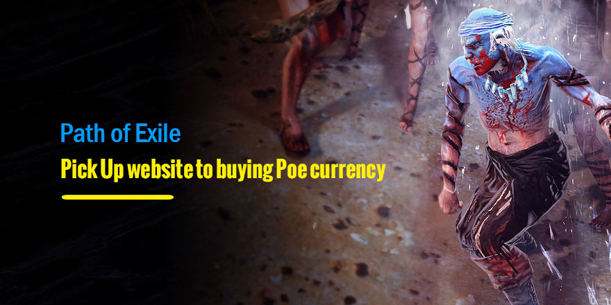 How to Pick Up professional website to buying PS4 Poe currency
