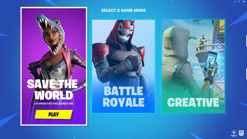 How to Play Save The World for New Players?