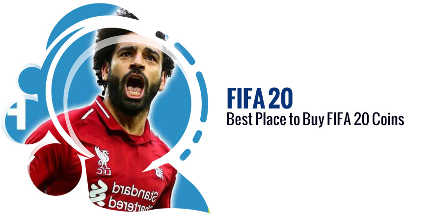 Where is the Best Place to Buy FIFA 20 Coins