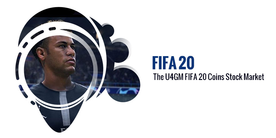 Questions About The U4GM FIFA 20 Coins Stock Market? Get Your Answers Here