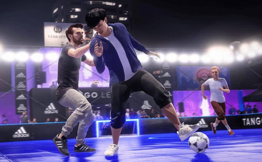 Try the FIFA 20 Demo on Xbox One & PS4 release