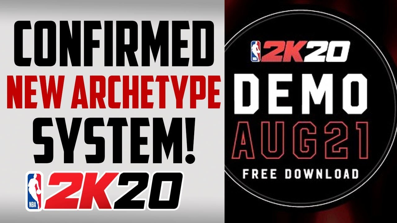 NBA 2K20 Demo Will Be Released For Free On August 21 On PlayStation 4, Xbox One And Nintendo Switch