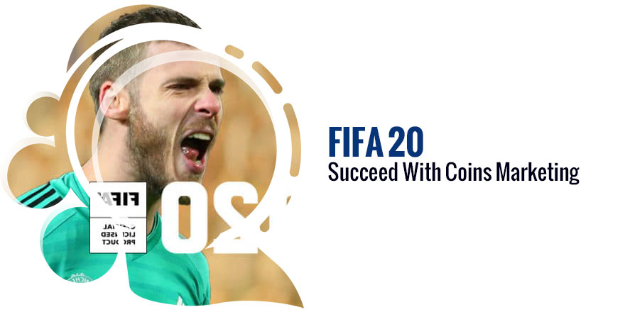 You Can Succeed With FIFA 20 Coins Marketing