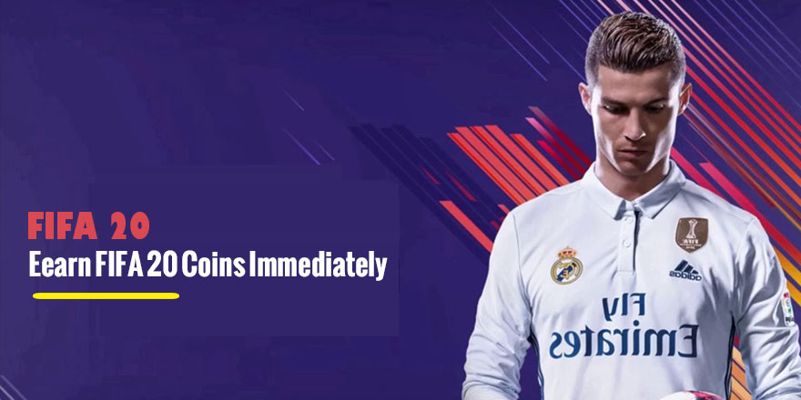 FIFA 20 Coins: How you can Generating FIFA 20 Coins Immediately