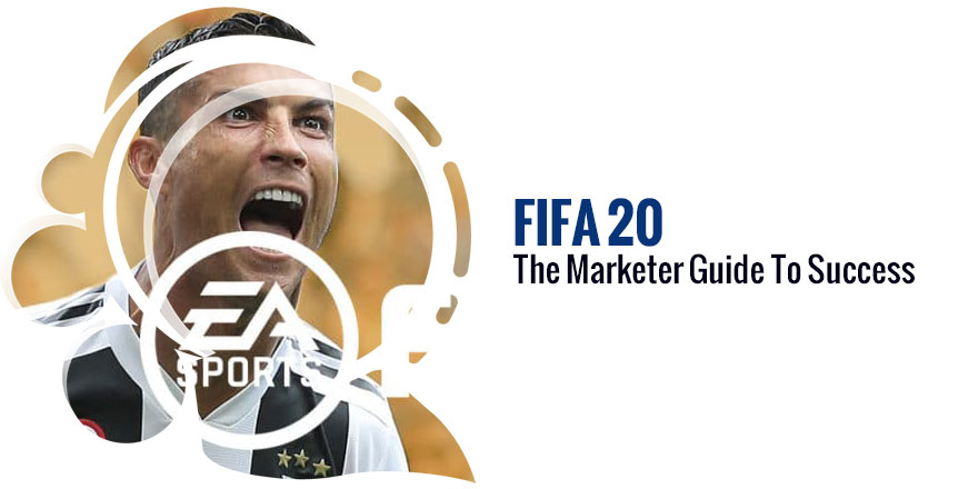 The FIFA 20 Coins Marketer Guide To Success