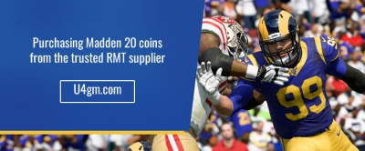 The Best Way For You to Amass More Coins in Madden 20 is to Buy  Madden 20 Coins
