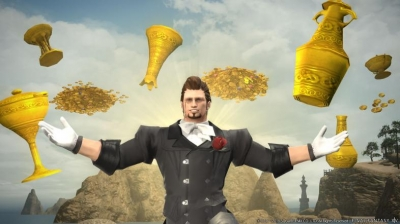 Top 5 Best Ways To Farm FFXIV Gil That Will Make You Rich