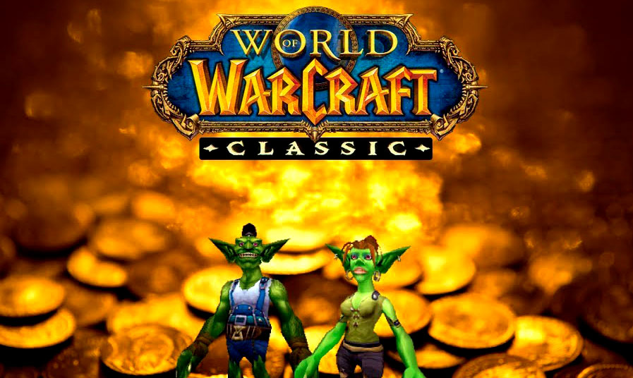 How to Farming WOW Classic Gold - Coordinates & Grinding & Location