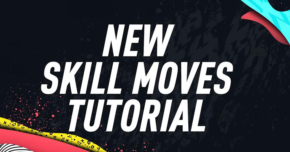 FIFA 20 New Moves & Combo Skill Guides
