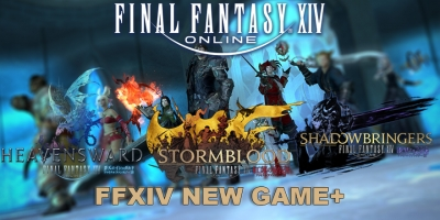 Final Fantasy XIV News: FFXIV Will Get New Game+ | Now Here Is The Guide
