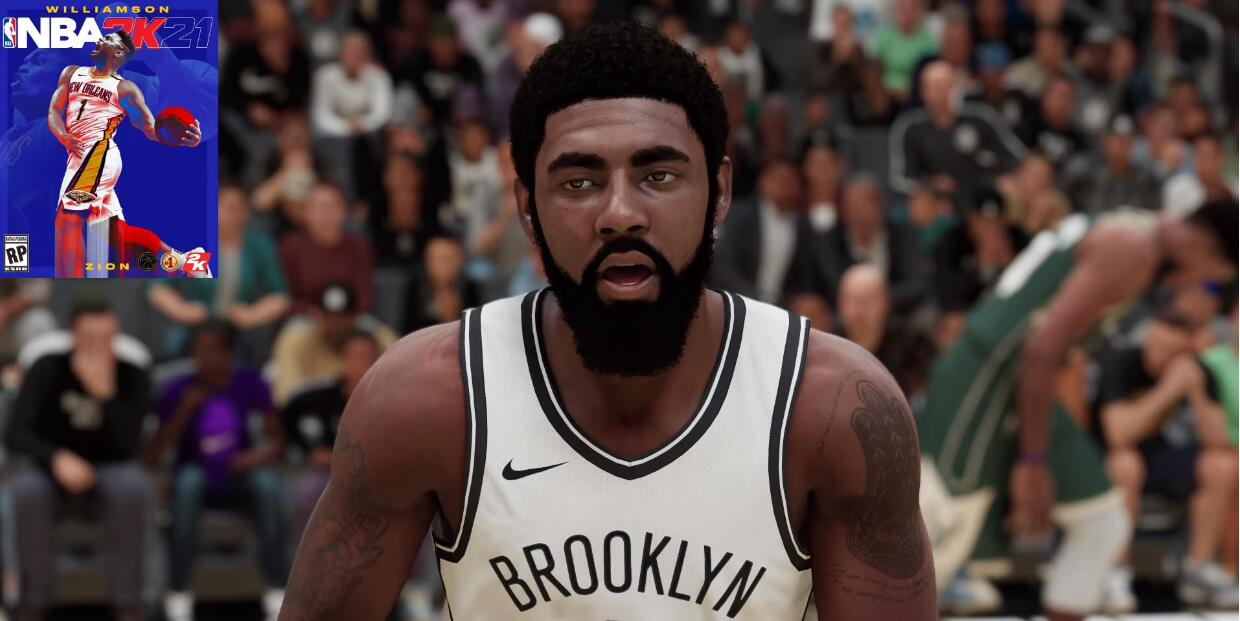 What are the game features of the next-gen version of NBA 2K21?