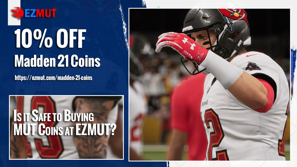 Is it Safe to Buying MUT Coins at EZMUT?