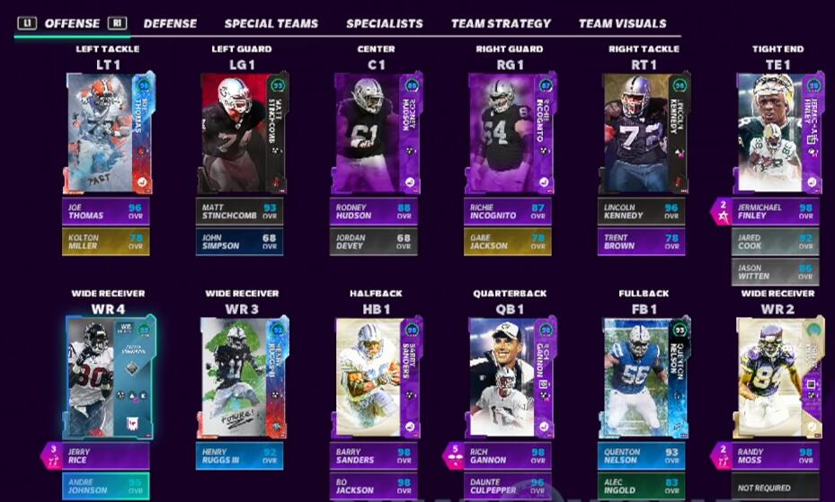 Madden 21 Series 4 Challenges, Missions, Level Rewards, Captain And Master