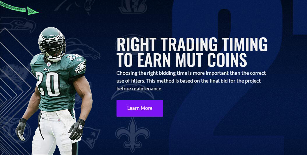 How to choose the right trading timing to earn MUT coins