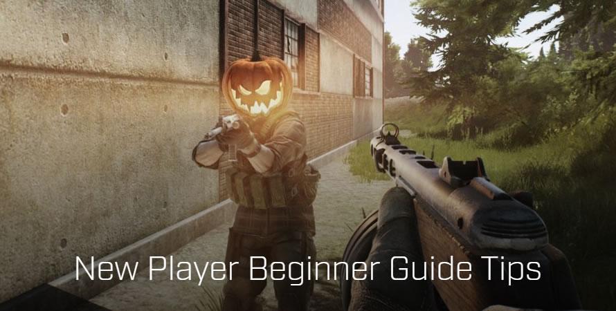New Player Beginner Guide Tips & Tricks for Escape From Tarkov