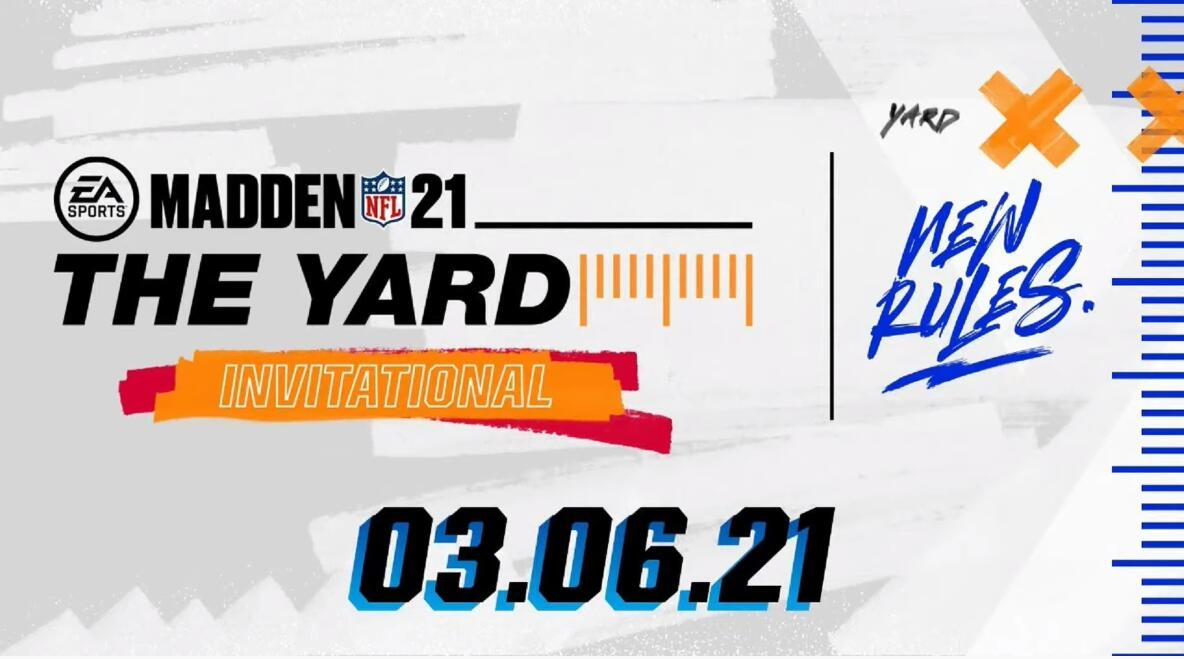 The Yard Invitational game a great Madden NFL 21 innovation