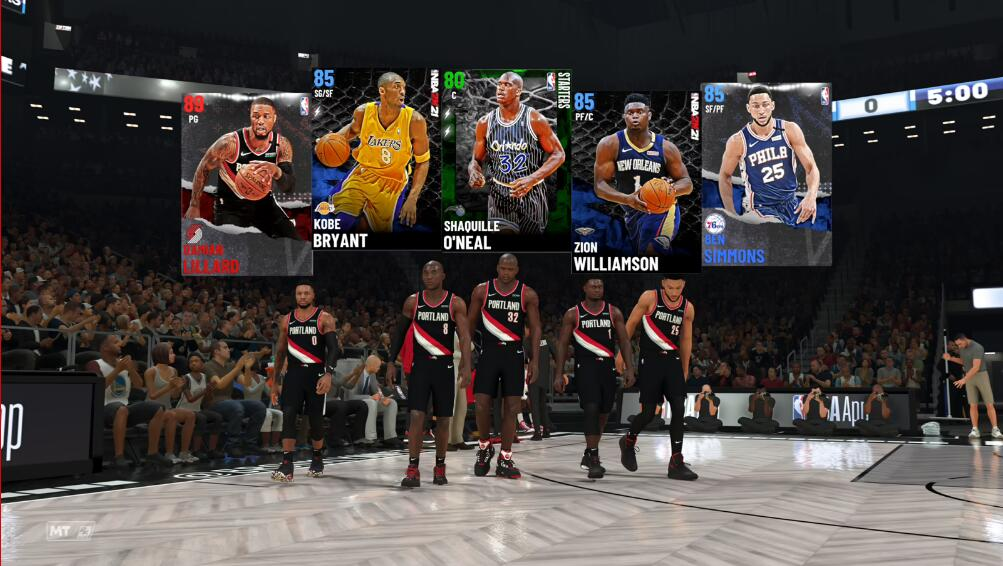 Who is the Best PF IN NBA 2K21 MyTEAM