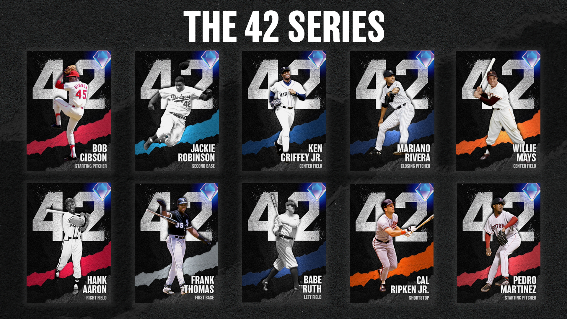 MLB The Show 21 Diamond Choice Pack: Which player should you pick?