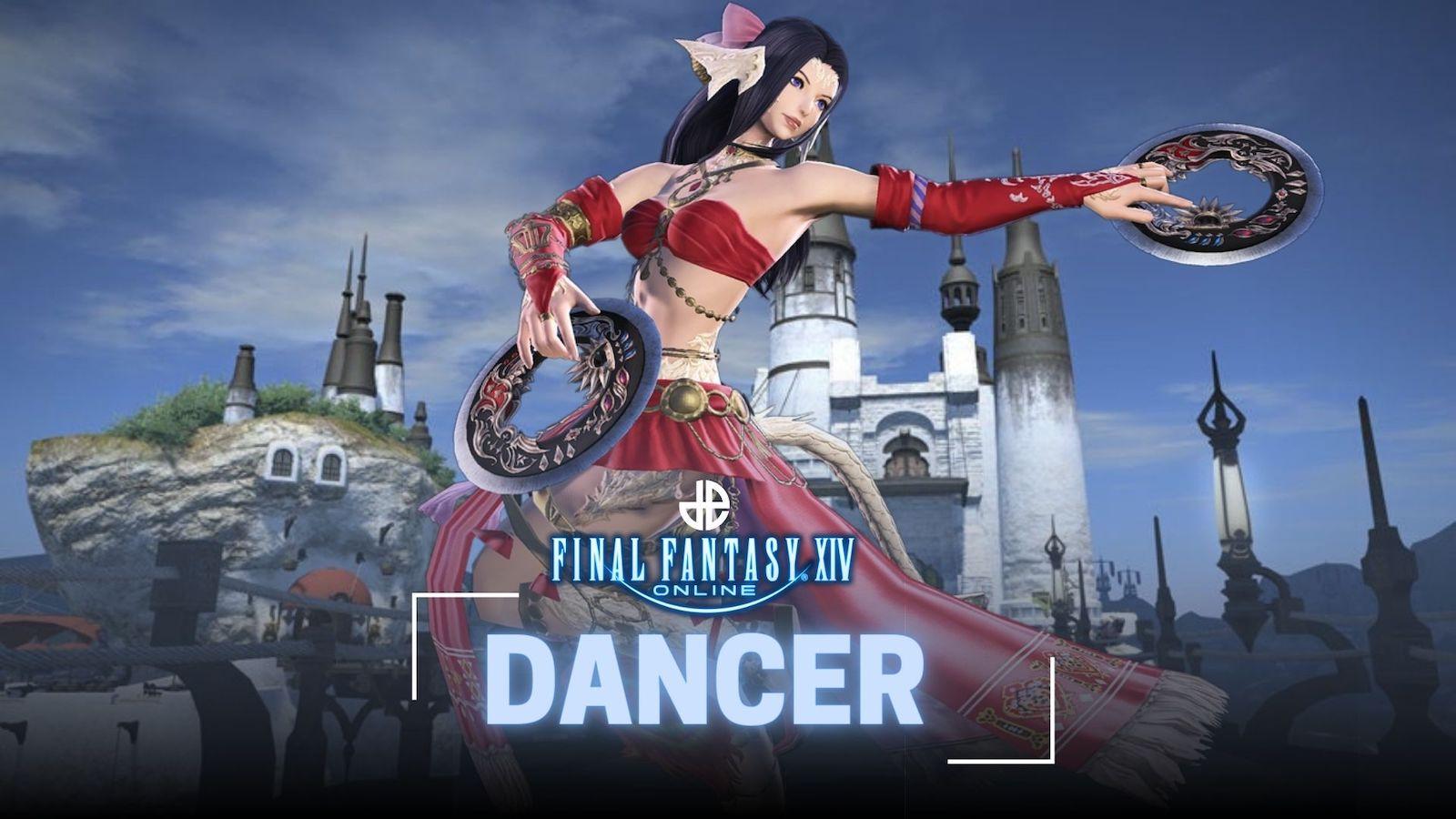 How to Unlock the Dancer Job in FFXIV: Online?