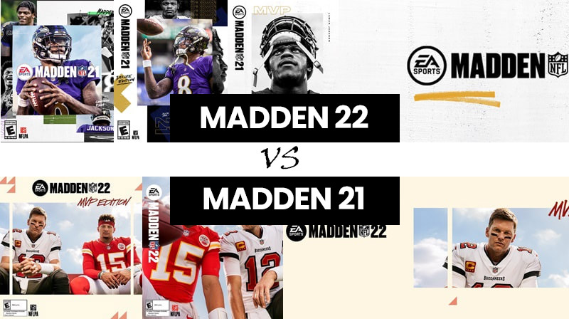 Why is Madden 22 better than Madden 21?
