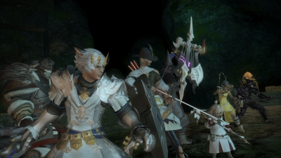 Final Fantasy XIV: Best Classes for New Players