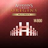 Assassin's Creed Odyssey 14800 Credits