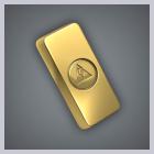 Gold x 1000