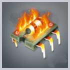 FIRE-UP x 300