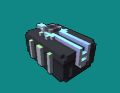 Chaos Chest * 10
